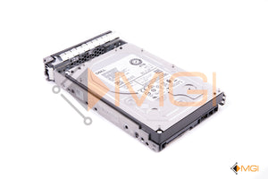"NT1X2 DELL 4TB 7.2k 12GBPS 3.5"" SAS HDD REAR VIEW"