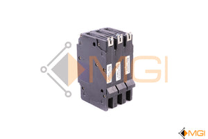 EDB34060 SQUARE D 60 AMP BREAKER REAR VIEW
