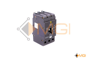 EDB34060 SQUARE D 60 AMP BREAKER FRONT VIEW