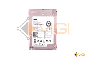 "61XPF DELL 146GB 15K 6GB SFF 2.5"" SAS HDD - TOP VIEW"
