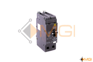 EDB24060 SQUARE D 60 AMP BREAKER - FRONT VIEW