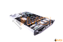 Load image into Gallery viewer, R630 DELL POWEREDGE CTO CHASSIS - TOP OPEN VIEW
