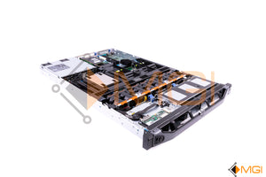 R630 DELL POWEREDGE CTO CHASSIS - TOP OPEN VIEW