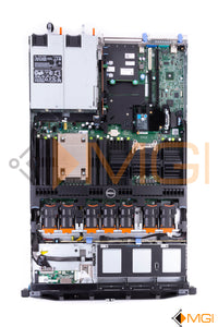 R630 DELL POWEREDGE CTO CHASSIS - INTERNAL VIEW