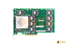Load image into Gallery viewer, 761879-001 HPE 12GB SAS EXPANDER CARD (HIGH PROFILE) - TOP VIEW