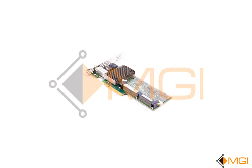 842475-001 HPE  LSI STOREONCE SAS RAID CONTROLLER P1224  - FRONT VIEW