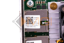 Load image into Gallery viewer,  W1GCR DELL BROADCOM 57810 10GB DUAL PORT PCI-E NETWORK CARD (HIGH PROFILE) - DETAIL VIEW