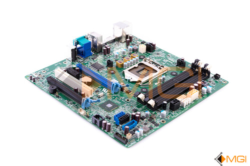 VD5HY DELL MOTHERBOARD FOR DELL POWEREDGE T20 MINI TOWER - SYSTEM BOARD - FRONT VIEW