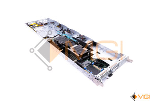 DSS 9620 DELL SERVER NODE W/ 2 X HEATSINKS, 1 X (6WH38) MOTHERBOARD, 1 X (W0WXJ) CONTROLLER CARD - FRONT VIEW