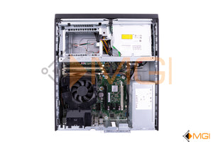 P4K01UT#ABA HP ELITE DESK 800 G2 SFF BAREBONES OPEN VIEW