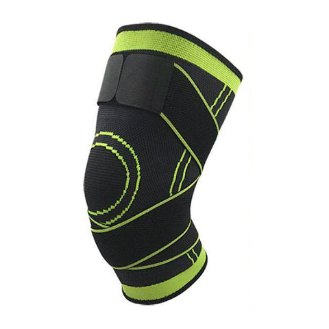 PowerFlexing™ Compression Knee Sleeve