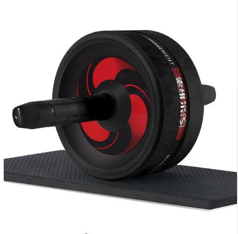 PowerFlexing™ Ab Wheel Roller