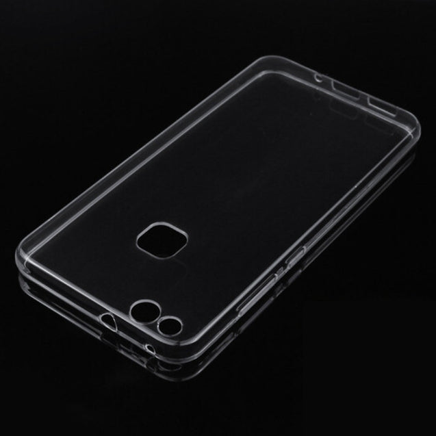 Ultra-Thin Tpu Back Cover Case for Huawei P10 Lite - SunnySplit