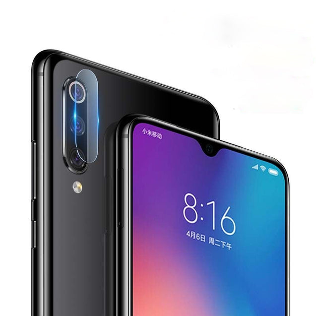 Mrnorthjoe Back Camera Lens Protector Glass Film for Xiaomi Mi 9 - SunnySplit