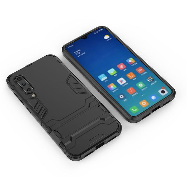 Shockproof Protection Cover Armor Case for Xiaomi Mi 9 SE - SunnySplit