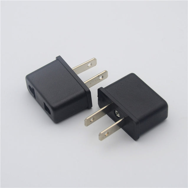 New 6A EU / USA Plug Power Adapter - SunnySplit
