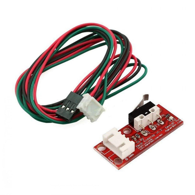 Endstop RAMPS 1.4 Mechanical Limit Switch for 3D Printer - SunnySplit
