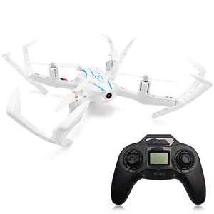 HUAXIANG 8971V 2.4GHz 6CH 2-mega-pixel CAM 6 Axis Gyro Inverted Quadcopter RTF - SunnySplit