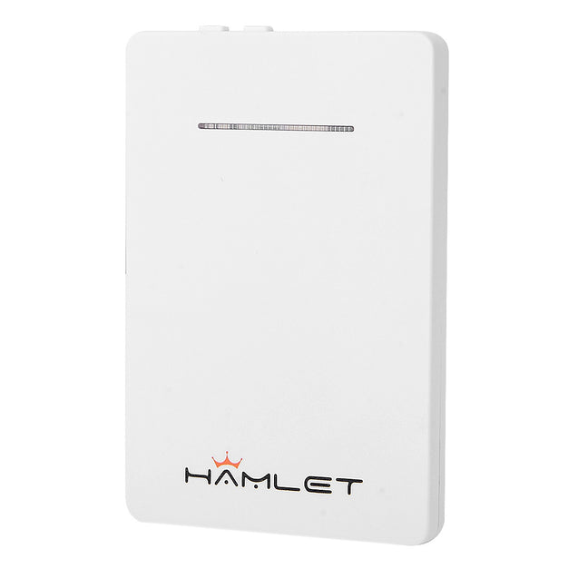 HAMLET iDualSim Power Single SIM Card Adapter Power Supply Bluetooth 4.0 Connection for iPhone - SunnySplit