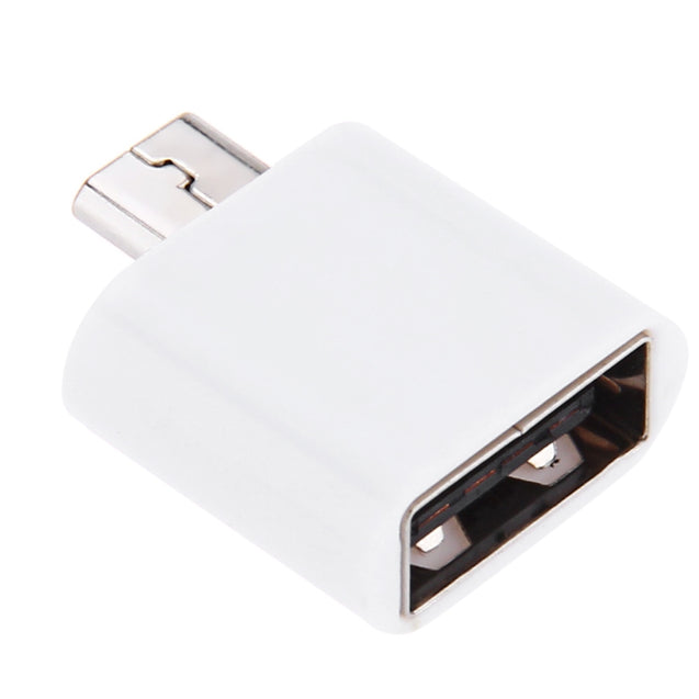 OTG Micro USB Data Sync Charging Adapter Connector - SunnySplit