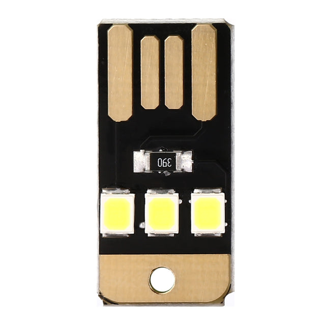 DIY 0.2W 22 Lumens Mini USB LED Lamp Module - SunnySplit