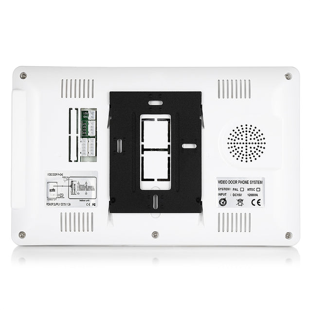 Smartlife SY819FA11 7 inch Wired Video Intercom Kit - SunnySplit