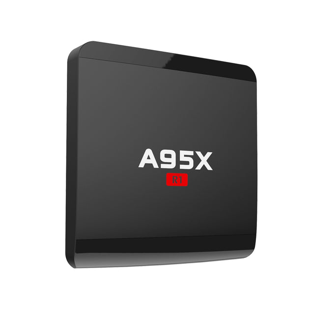 A95X R1 TV Box 2.4GHz Quad Core Android 6.0 - SunnySplit