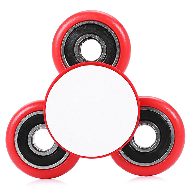 Fidget Spinner Stress Reliever Pressure Reducing Toy - SunnySplit