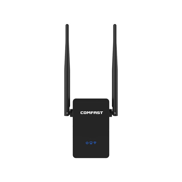 Comfast CF - 750AC 750Mbps Wireless Repeater - SunnySplit