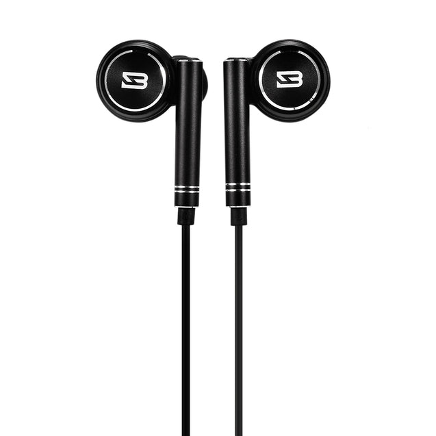 BYZ BS - SM552 1.2m Cable In-ear Stereo Headphone - SunnySplit