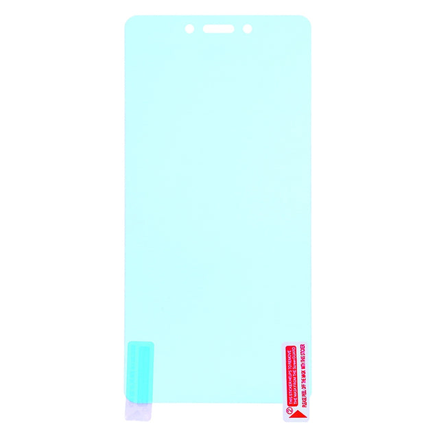 Nano Explosion-proof Protective Film for Xiaomi Redmi Note 4 0.3mm Ultra-thin 9H Anti-fingerprints Screen Protector - SunnySplit