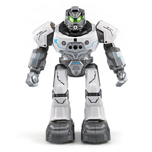 JJRC R5 RC Robot Auto Follow Smartwatch Control Sing Dance Intelligent Programming - SunnySplit