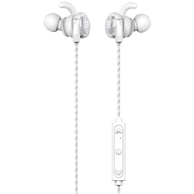 Remax RB - S10 Mini Smart Stereo Bluetooth Earphone In-ear Wired Earbuds with Mic - SunnySplit
