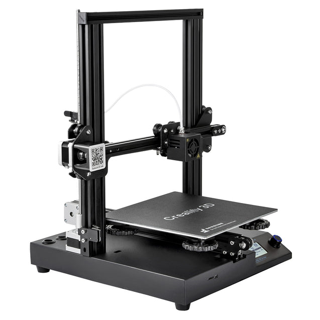 Creality3D CR20 Quickly Assemble 3D Printer 220 x 220 x 250mm - SunnySplit