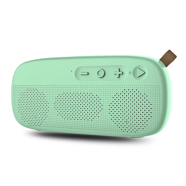 NewRixing NR - 4012 Waterproof Wireless Bluetooth Speaker Stereo Sound Player - SunnySplit