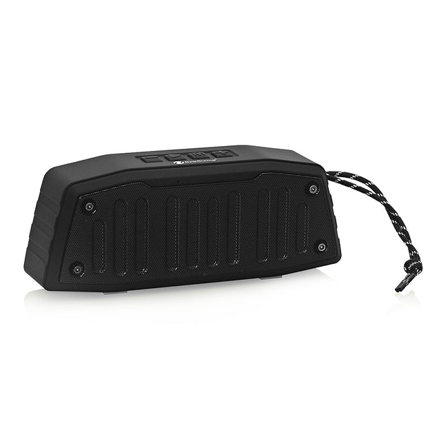 NewRixing NR - 4019 Outdoor Wireless Bluetooth Stereo Speaker Portable Player - SunnySplit