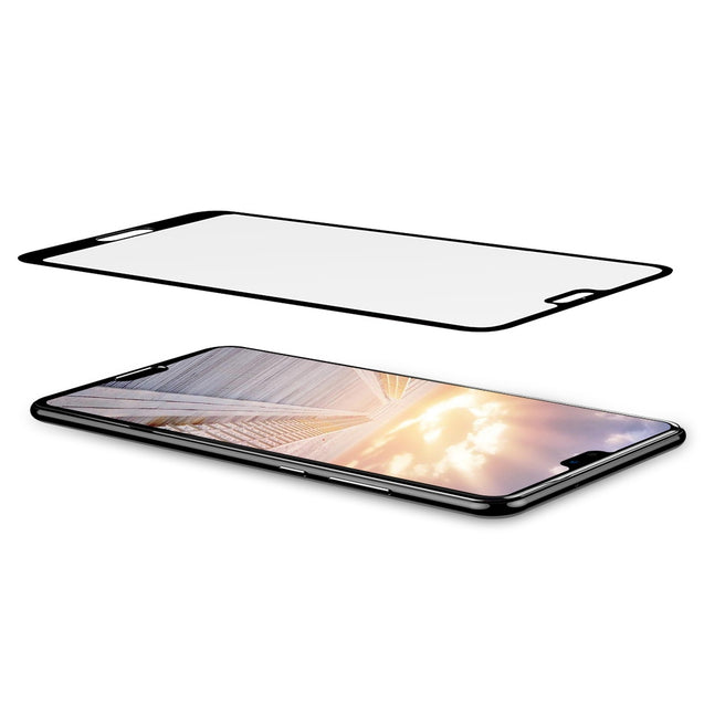 Baseus 0.3MM Full Screen Tempered Glass Protector for HUAWEI P20 - SunnySplit