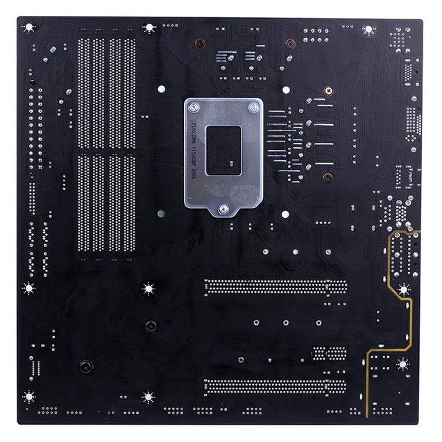 Colorful CVN B365M GAMING PRO V20 Intel Motherboard mATX / Dual Channel DDR4 / M.2 / SATA3.0 / USB3.1 / HDMI / DVI - SunnySplit