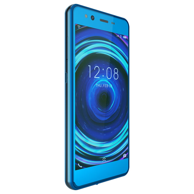NOMU M8 4G Smartphone 5.2 inch Android 7.0 MTK6750T Octa Core 1.5GHz 4GB RAM 64GB ROM 21.0MP Rear Camera 2950mAh Battery - SunnySplit