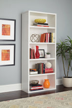 Load image into Gallery viewer, Featured closetmaid 13504 decorative 5 shelf unit white
