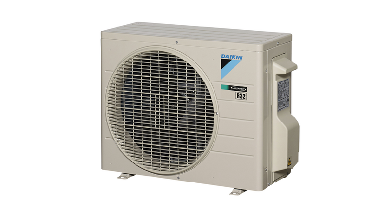 Daikin Cora 8.1kw Heat Pump/Air Conditioner (includes installation)