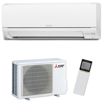 Mitsubishi R32 GL42 High Wall Heat Pump (includes installation)