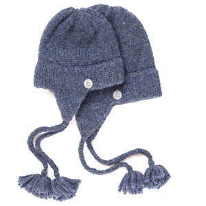 "Beanie ""Mini"" denim"