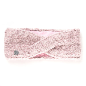"Headband ""Tika"" rose-quarz"