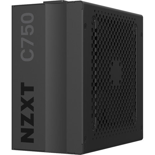 NZXT C750 750W 80 PLUS Gold Modular Power Supply