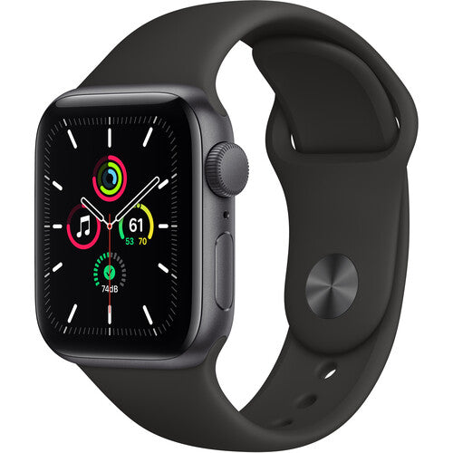 Apple Watch SE (GPS, 40mm)