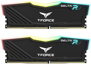 TEAMGROUP T-Force Delta RGB DDR4 16GB (2x8GB)