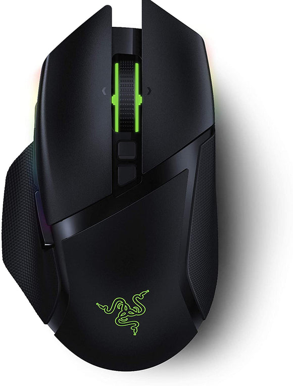 Razer Basilisk Ultimate Hyperspeed