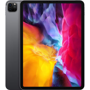 "Apple 11"" iPad Pro (Early 2020, Wi-Fi Only, Space Gray)"