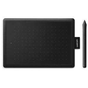 Wacom - One by Wacom Creative Pen Tablet (Small)